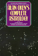 Cover of Alan Oken's Complete Astrology