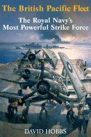 The British Pacific Fleet Pdf/ePub eBook