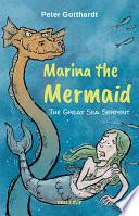 Nerine the Mermaid  2  The Great Sea Serpent