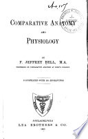 Comparative Anatomy and Physiology Book