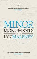 Minor Monuments