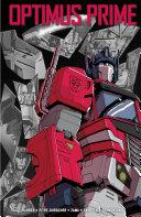 Optimus Prime, Vol. 5