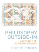 Pdf Philosophy Outside-in
