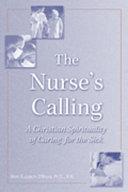 Pdf The Nurse's Calling
