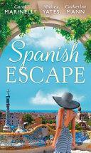 Spanish Escape