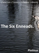 The Six Enneads