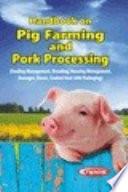 Handbook on Pig Farming and Pork Processing