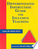 Differentiated Instruction Guide for Inclusive Teaching
