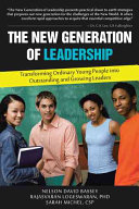 The New Generation of Leadership