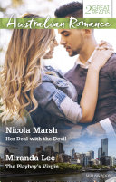 Australian Romance Duo Her Deal With The Devil The Playboy s Virg Book
