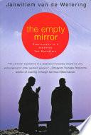 The Empty Mirror Book