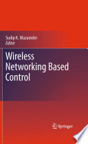 Wireless Networking Based Control Book