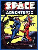 Space Adventures # 3
