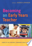 Becoming An Early Years Teacher: From Birth To Five Years Pdf/ePub eBook