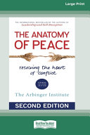 The Anatomy of Peace  Second Edition
