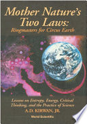 Mother Nature s Two Laws  Ringmasters for Circus Earth