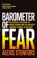 Barometer of Fear Pdf/ePub eBook