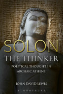 Solon the Thinker