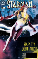Starman (1994-) #59