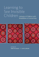 Learning to See Invisible Children