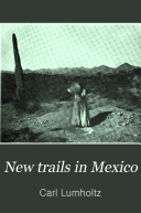 New Trails in Mexico