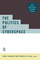 The Politics of Cyberspace