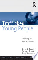 Trafficked Young People Book PDF