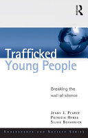 Trafficked Young People Pdf/ePub eBook