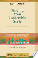 Finding Your Leadership Style Book