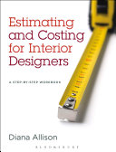 Estimating and Costing for Interior Designers