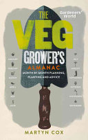 Veg Grower s Almanac