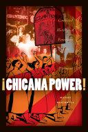 ¡Chicana Power! Pdf/ePub eBook