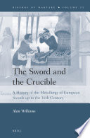 The Sword And The Crucible