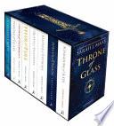 Throne of Glass Paperback Boxset