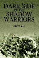 Dark Side of the Shadow Warriors Book