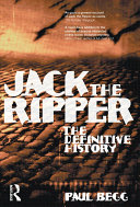 Jack the Ripper Pdf/ePub eBook