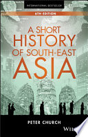 A Short History of South East Asia Book