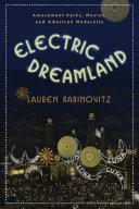 Pdf Electric Dreamland