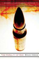 The Morality of War Pdf/ePub eBook