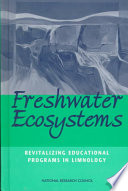 Freshwater Ecosystems Book PDF