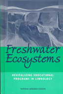 Freshwater Ecosystems: