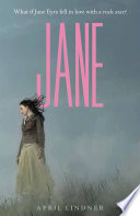 Jane April Lindner Cover