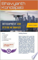 Development and Future of Drones