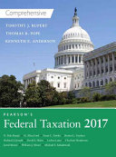 Prentice Hall's Federal Taxation 2017 Comprehensive