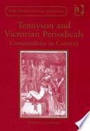 Tennyson And Victorian Periodicals