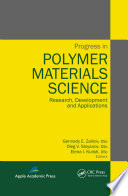 Progress In Polymer Materials Science Book PDF