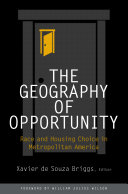 The Geography of Opportunity [Pdf/ePub] eBook