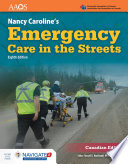 Nancy Caroline's Emergency Care in the Streets Advantage Package (Canadian Edition)