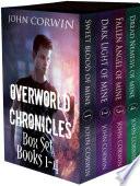 Overworld Chronicles Box Set Books 1 4