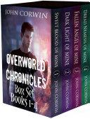 Overworld Chronicles Box Set Books 1-4